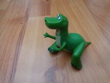 "2"" DISNEY TOY STORY 3 BUDDY PACK SERIES - REX DINOSAUR POSEABLE FIGURE"