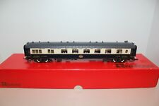 """Rivarossi HO 2485 Orient Express CIWL Pullman WPC """" 4010 """" in OVP top Zustand"""