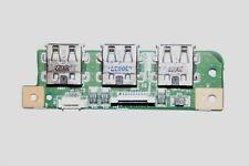 USB Board Platine - Medion Akoya P6612 P6613 P6615 P6618 P6619 P6620, MD97373