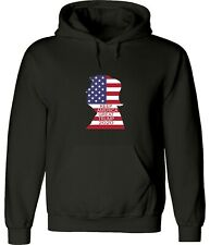 Keep America Great Trump 2020 Voter Graphics Unisex Hoodies Sweatshirts Pullover
