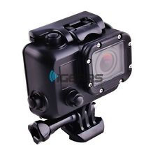 New Blackout Housing 40m Submersible Waterproof Case for Gopro Hero4/3+ Hero 3