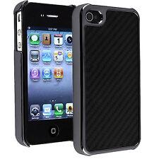 Mobile Phone Carbon Fibre Case/Cover for Apple