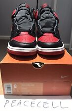 2000 Nike Dunk High JD Sports Exclusive SZ 8