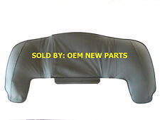 Convertible Genuine Hard Boot Cover Dust Toneau 1994-2004 Ford Mustang NEW OEM