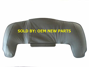 Convertible Genuine Hard Boot Cover Dust Toneau 1994-2004 Ford Mustang U-1