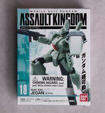 Mobile Suit Gundam Assault Kingdom #19 Jegan D Type Loot Crate exclusive