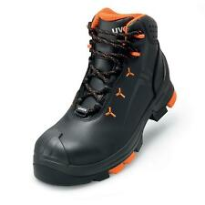 uvex Herren Damen Sicherheits-Stiefel Leder S2 S3 Arbeits-Schutz Gr. 35-52