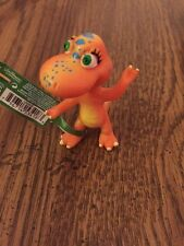 "Dinosaur Train Collect n Play #115 Annie T. Rex 2"" Plastic Figure"