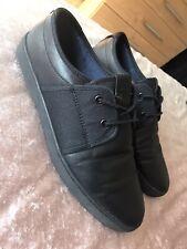 Mens Aldo Shoes Size 8