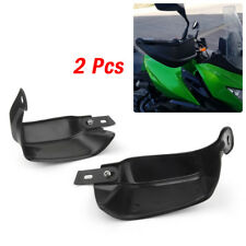 Pair Of Hand Guard Shells Protector Kit For Kawasaki Z900 2017 Versys 650 &1000