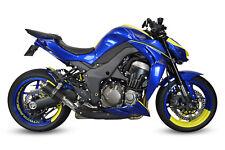 Kawasaki Z1000 14-17 SP Engineering Carbon Fibre Moto GP Xtreme Exhausts