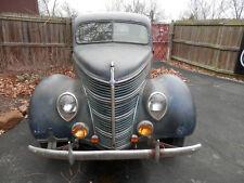 1938 Ford 2 DOOR SEDAN HOT ROD