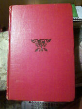 The Adventures of Tom Sawyer by Samuel L Clemens Art Type Edition  Red Hardcover