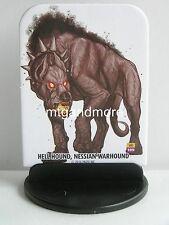 Pathfinder Battles Pawns / Tokens - #109 Hell Hound, Nessian War - Hell's Rebels