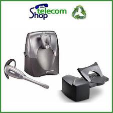Plantronics CS60 Wireless Headset & HL10 Lifter