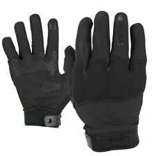 Valken Kilo Tactical Paintball / Airsoft Gloves - Black - Large