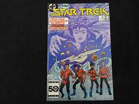 Star Trek - #22 January 1986 DC Comics