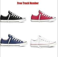 Conver Lady ALL STARs Chuck Taylor Ox Low Top shoes casual Canvas Sneakers