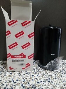 Yanmar 6CX Fuel Filter / Strainer 127695-55630