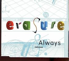 Erasure / Always - Remixes