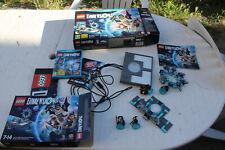 Lego Dimensions - Starter Pack - pack de démarrage pour Wii U