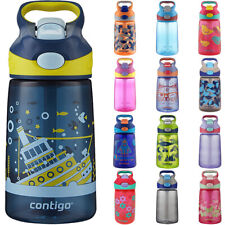 Contigo Kid's Striker Autospout 14 Oz Botella De Agua