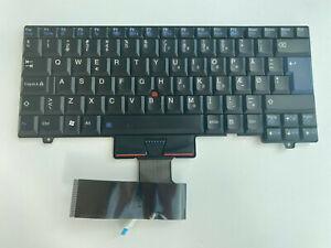 Lenovo ThinkPad L420 L520 laptop Keyboard DK DANISH LAYOUT QWERTY
