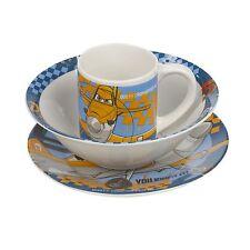 Disney Princess Kinder Geschirr Porzelan Tasse Teller schale Tischunterlage/ 5j
