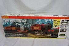 Hornby R1088 The Industrial Lion Works Colleries Set OO Gauge