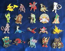 Offical Pokemon Pin Selection - Pick from list! Genuine Pokémon Merch!