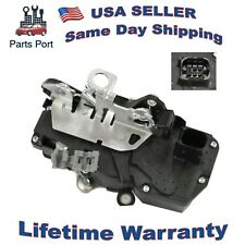 Power Door Lock Actuator Front Left FL Driver Side 06-11 Chevrolet Impala LT LS
