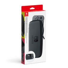 Nintendo Switch Carry Case & Screen Protector NEW