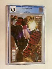 Astonishing Ant-Man #6 1st Cassie Lang As Stinger Ant-Man 3 Movie- MCU CGC 9.8