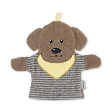 Sterntaler Baby Spiel Waschhandschuh Waschlappen Hund Hanno 7221960