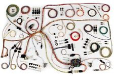 1960-1964 FORD FALCON 1960-65 COMET AMERICAN AUTOWIRE WIRING HARNESS KIT 510379