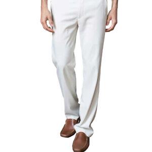 Oxford Men's Windsor Performance Golf Pants NEW