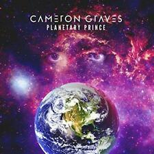 Graves Cameron - Planetary Prince (NEW CD)