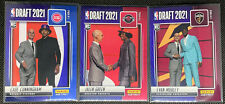 2021-22 Panini Instant NBA Draft Night YOU PICK THE PLAYER COMPLETE YOUR SET RC