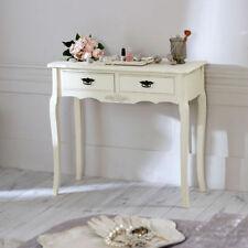 Mesas de color principal blanco para el salón