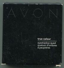 (1g = 2,00  €) Avon - Lidschatten-Quartett Mystery