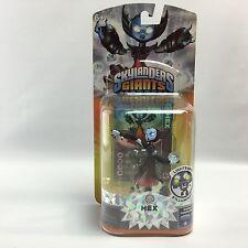 Skylanders Giants - LIGHTCORE HEX Character/Figure - Activision NEW/SEALED!