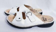 White Women's Finn Comfort Shoes for