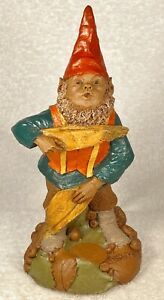 PADDLEMAN-R 1998~Tom Clark Gnome~Cairn Item #5389~Ed #70~Story Included