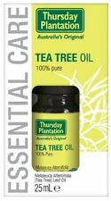 Thursday Plantation Tea tree Pure Tea Tree Oil 25ml