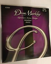 Dean Markley LTHB Light Top Heavy Bottom Guitar Strings