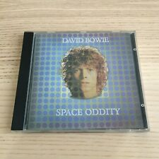 David Bowie _ Space Oddity _ CD Album _ 2004 L'Espresso Italy