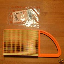Genuine Stihl BACK PACK SOFFIATORE BR500 br550 BR600 FILTRO ARIA 4282 141 0300
