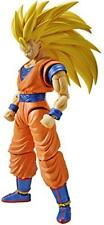 Bandai Figure-rise Standard Dragon Ball Z Super Saiyan 3 Son Goku kit