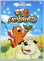 """COFFRET 6 DVD """"Les entrechats"""""""