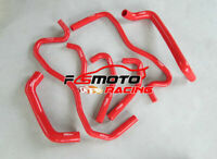 Silicone Radiator Heater Hose For Holden Commodore VE LS2 L98 SS HSV 6.0 2006-ON